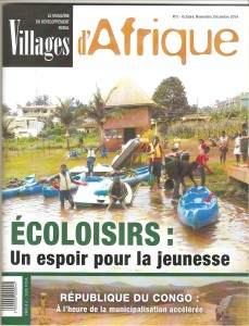 villages d'afrique