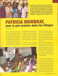 Villages d'Afrique1