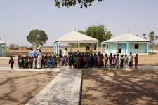 Ecole de Wassadou