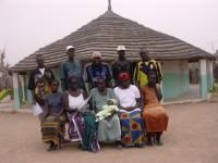 Comité du village de Saal